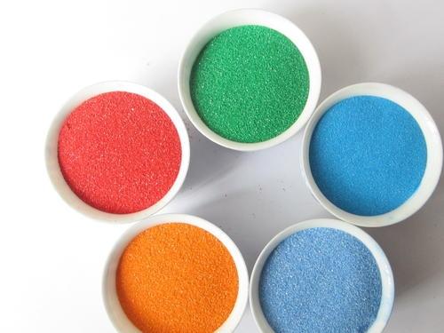 环氧彩砂美缝是什么?