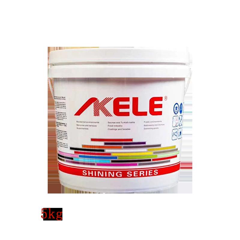 5kg环氧彩砂填缝剂