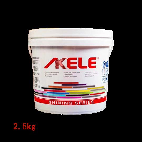 2.5kg环氧彩砂填缝剂